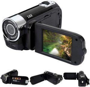 Comment fonctionne un caméscope exactement?