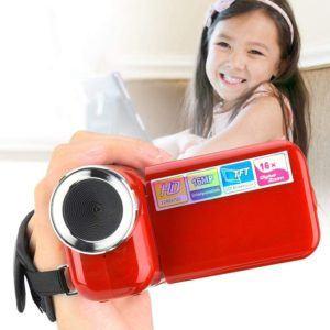 Les types des caméscopes numérique avec disque dur intégré