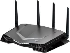 NETGEAR Routeur WiFi Nighthawk Pro