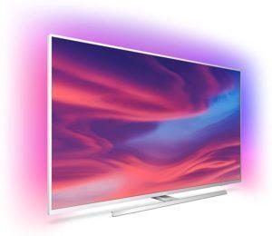 Comment évaluer un TV LED 4K 164 cm Philips 65PUS7304 ?
