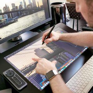 """Définir la tablette graphique Wacom Cintiq Pro 24"""" ?"""