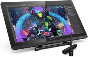 Comment évaluer la tablette XP-PEN Artist 22PRO ?