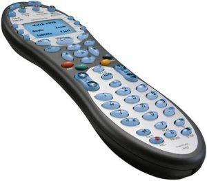 Télécommande Logitech Harmony 665