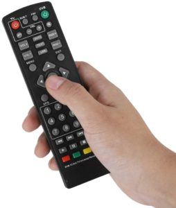 Qu'est-ce qu'une télécommande universelle ?