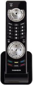 Quels types de télécommande universelle existe-t-il ?