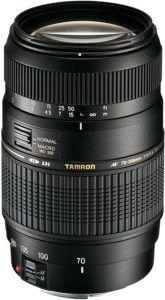 Quels types d'objectifs photo existe-t-il ?