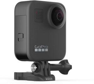 Qu'est-ce qu'une caméra 360 ?