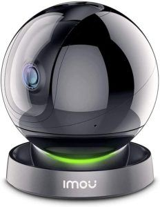 Exemple de camera 360