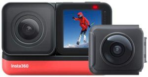 Exemple de caméra 360