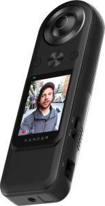 Quels types de caméra 360 existe-t-il ?