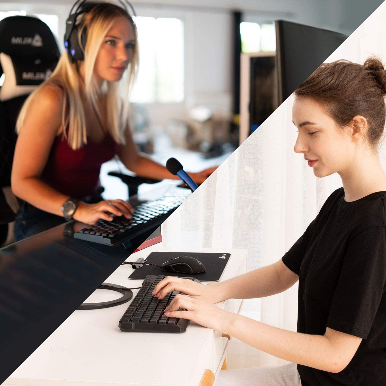 Quels types de comparatif clavier ergonomique existe-t-il?