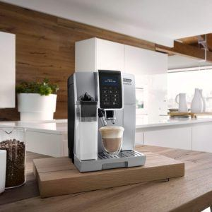 Comment est testé une machine à café grain
