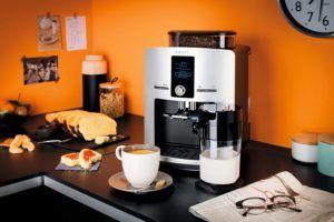 Quels sont les types de machine à café grain