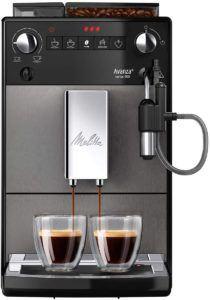 Quels types de machines à café à grains existe-t-il ?