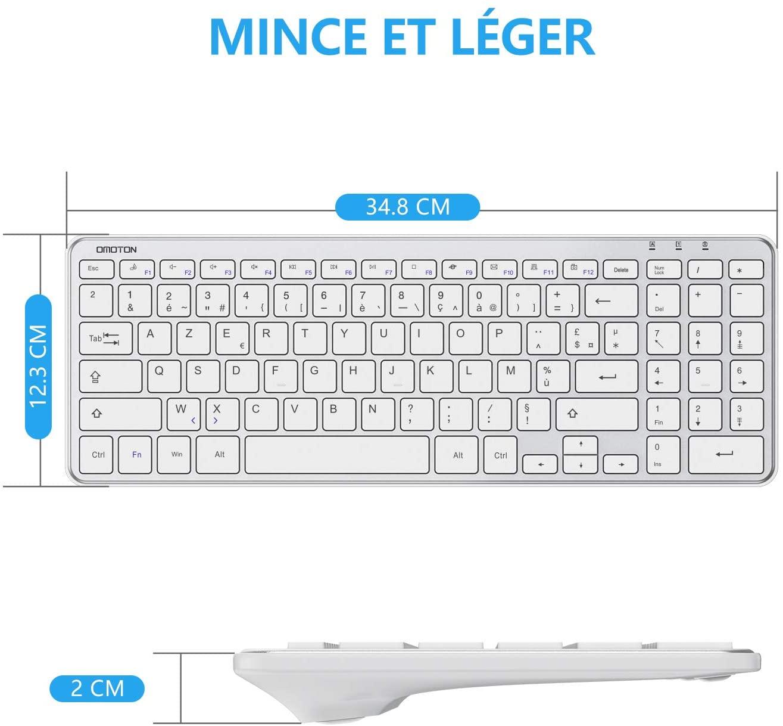 Évaluation de clavier ergonomique Modèle LXM-00005 de Microsoft