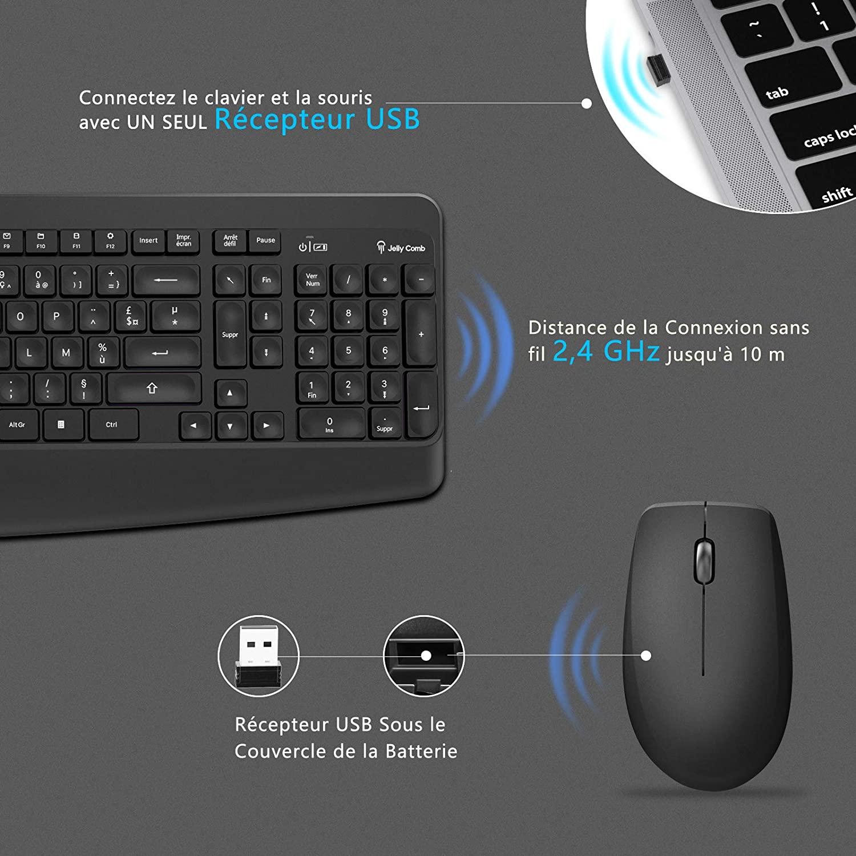 Les meilleures alternatives pour un un clavier ergonomique