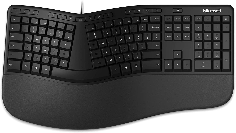 Qu'est-ce qu'un clavier ergonomique exactement dans un comparatif?