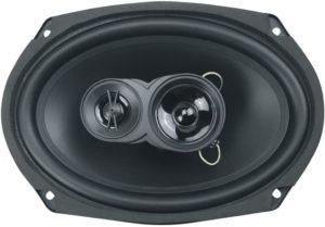 Quels types de haut-parleurs voiture existe-t-il ?