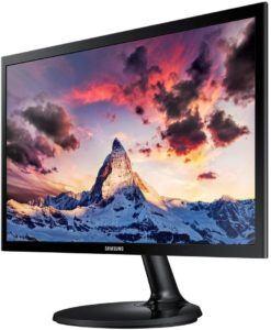 Comment sont testés l'angle de vision des écrans LCD ?