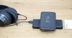 Quels sont les plus grands avantage d'un batterie externe dans un comparatif