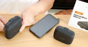 À quoi faut-il veiller lors de l'achat d'une enceinte Bluetooth portable ?