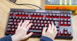 Qu'est-ce qu'un clavier gamer ?