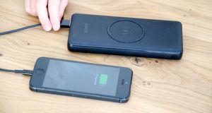 Comment fonctionne une batterie externe ?