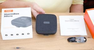 Comment fonctionne une enceinte Bluetooth portable ?