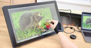 Qu'est-ce qu'une tablette graphique ?