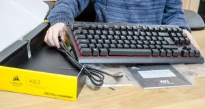Quels sont les avantages et domaines d'application d'un clavier gamer?