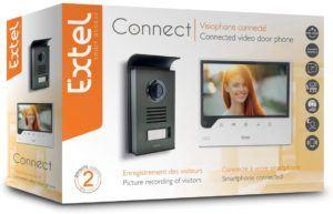 Évaluation de visiophone Connect Extel