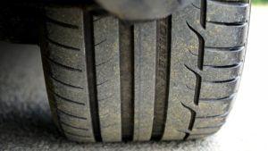 Donner les avantages des pneus ?