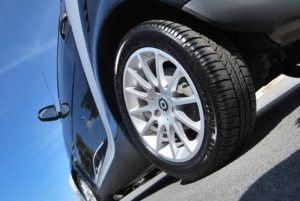 Qu'est-ce qu'un pneu?