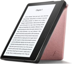 "Pourquoi choisir Amazon Kindle ""Oasis"" ?"