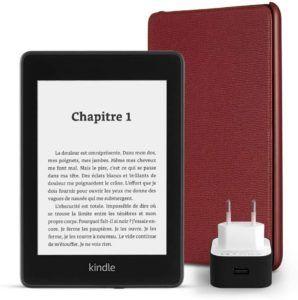 Pourquoi choisir Amazon Kindle Paperwhite ?