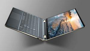 Pourquoi choisir un ordinateur portable HP Spectre x360 14-ea0042nf ?