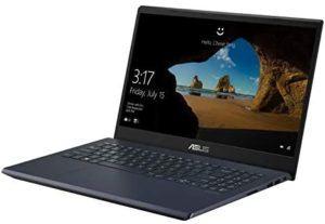Critères de choix du PC Vivobook Asus ?